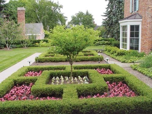 1000 images about gardening ideas on pinterest shade for Half acre backyard landscaping ideas