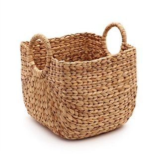 Sweater Weave Basket Small Linen BasketsDecorative BasketsHome Decor