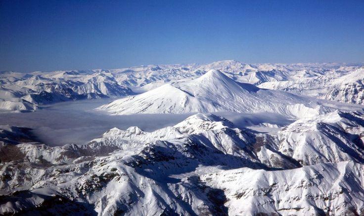 volcanes de chile-antuco -