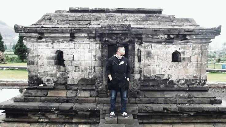 Candi Semar, Dieng. #Temple #wonosobo