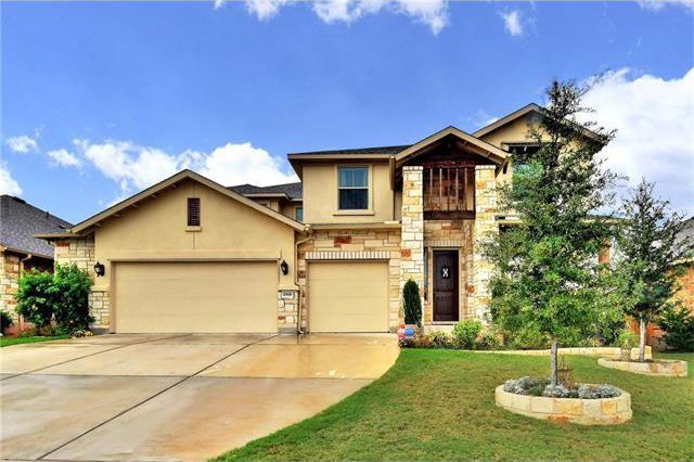 Paloma Lake is one of Round Rock's hottest neighborhoods, and there's a great selection of beautiful homes still available. See them all at https://www.ravenwoodrealty.com/paloma-lake-round-rock/