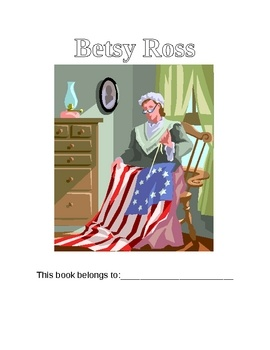 Invaluable image pertaining to betsy ross printable pictures