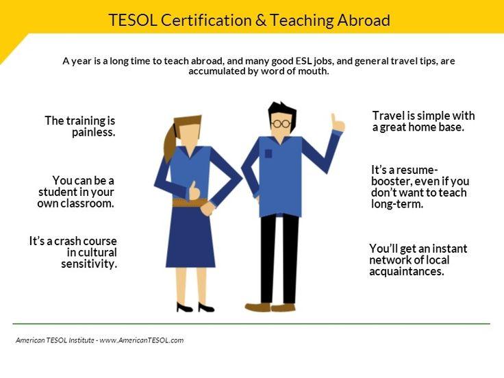 Hidden Gems of Being a TESOL Teacher Abroad