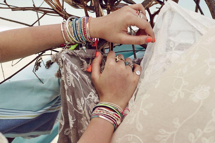 Festival feeling #AnnieHaak