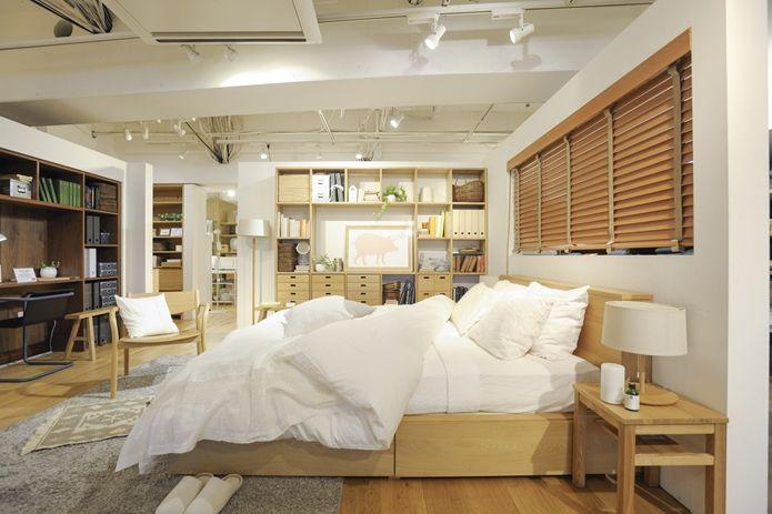 【アラウンド インテリア~ベッドルーム編~】五感を癒すシンプルモダンスタイル