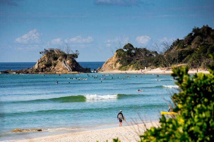 North Coast Holiday Parks Clarkes Beach