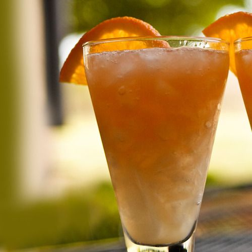TROPICAL SCREAM (COCKTAIL) | Holy Water | Pinterest ...