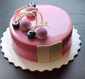 Пятница   Йогурт -Ежевика/черника !  Yogurt-blackberrie/blueberrie  Доброе утро и хорошего дня !