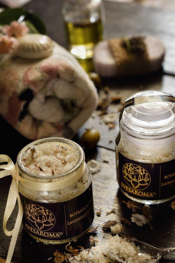 #lavender #bath #salts #handmade #photography