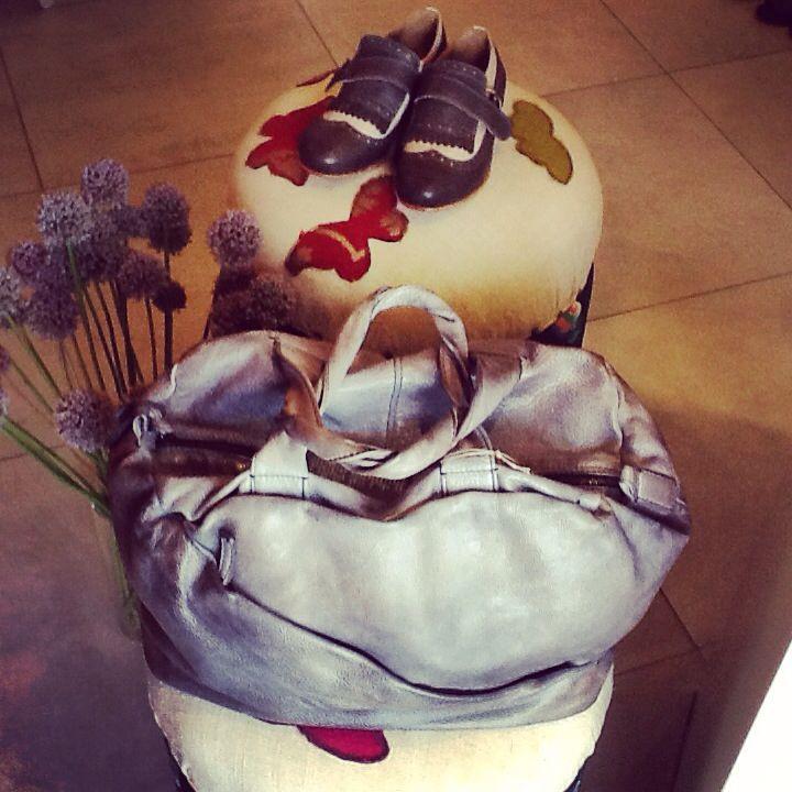 Mialuis Bag & Lemare' Shoes