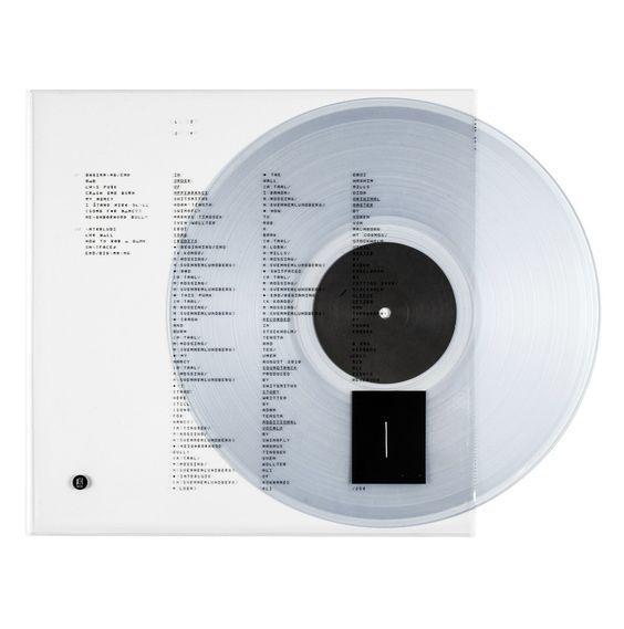 Frans Enmark / RMH Records / Adam Tensta – Last Days Of Punk / Album Cover / 2013
