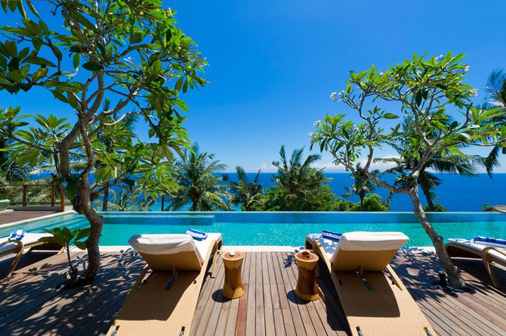 Villa Malimbu Cliff | 4 bedrooms | Lombok