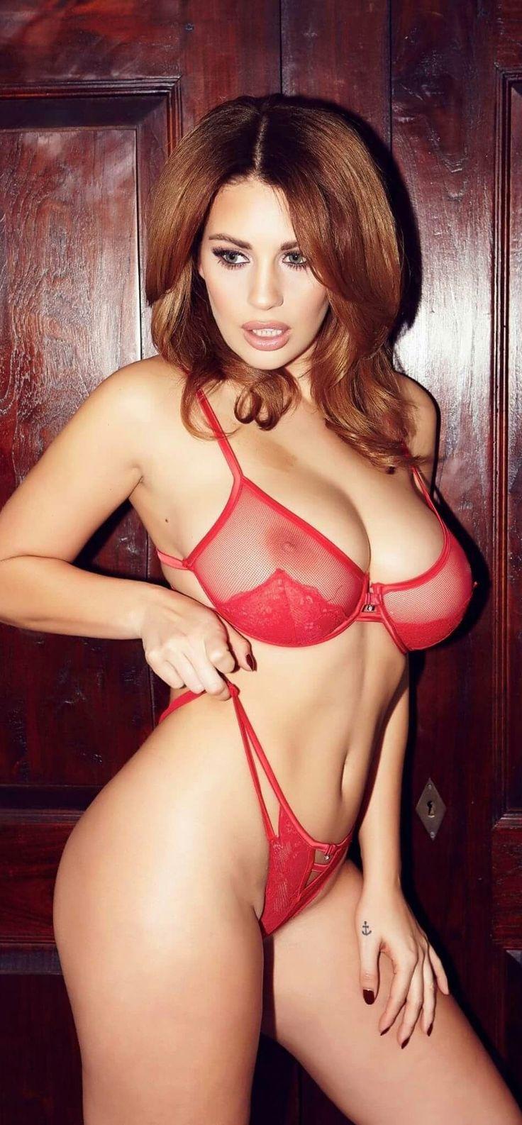 Hollie nude Nude Photos 11