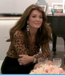 Love that woman - Lisa Vanderpump