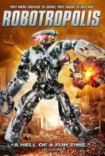Robotropolis 2011