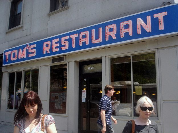 Kid Friendly Restaurants Near Museum Of Natural History Nyc