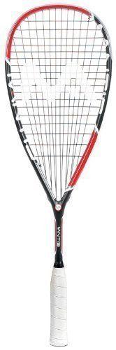 Mantis Xenon Squash Racket Graphite Composite Reactional Players Sports Racquet. Mantis Xenon Squash Racket Graphite Composite Reactional Players Sports Racquet. One Size. Black & Red.