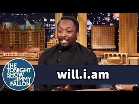 Jimmy Fallon Full Episodes | 24 November 2014 | Tim Allen,will.i.am,Dej ...