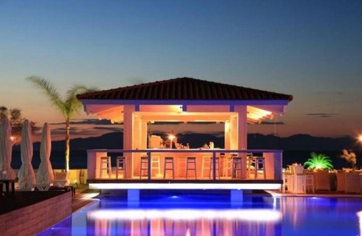 Hotel Villa Di Mare - Rhodes #HotelDirect info: HotelDirect.com