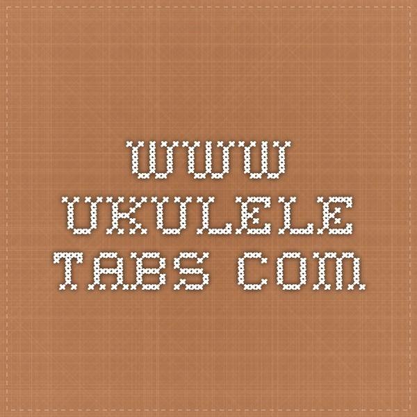 53 Best The Ukulele Images On Pinterest Ukulele Chords Nirvana