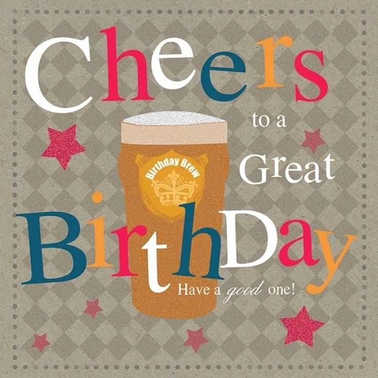 Birthday quote Happy Birthday Ideas Pinterest
