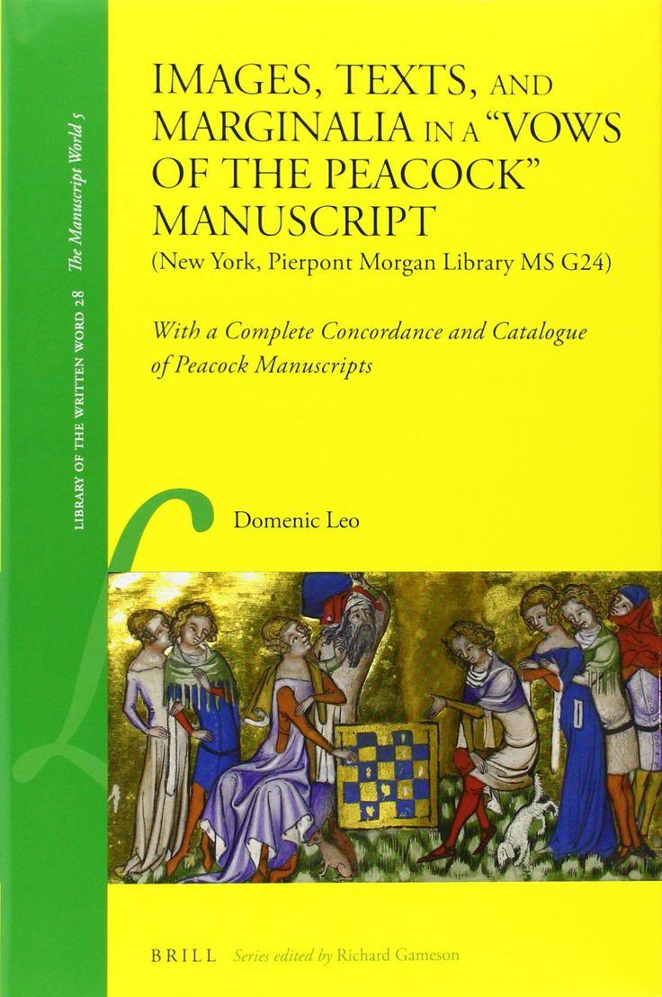 Estudio iconográfico sobre un popular poema del siglo XIV del cual se conservan 26 ejemplares iluminados