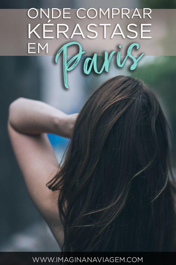 De malas prontas para Paris  Confira uma lista com mais de 100 salões onde  você 4745a86305