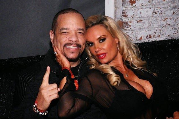 Ice-T And Coco New Talk Show On Fox