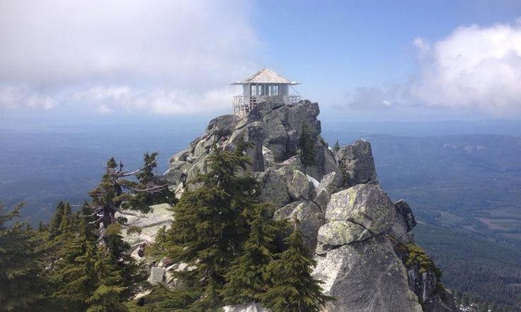 Mount Pilchuck The Ultimate Washington State Bucket List