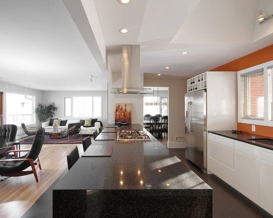 12 best open floor plans images on pinterest | open floor plans