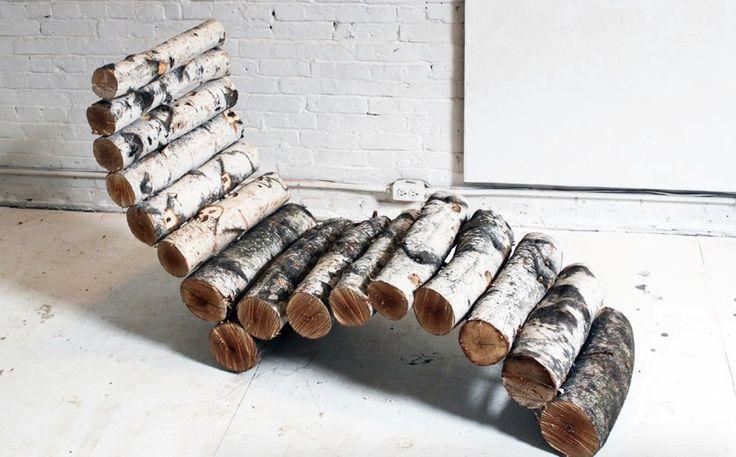 Un progetto fai da te per realizzare una sdraio country chic in legno, perfetta per arredare con stile la veranda, il giardino o un angolo della casa.