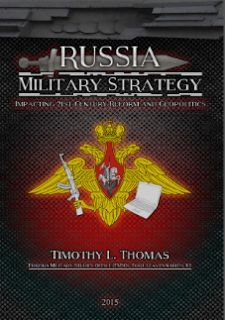 ARCHIVE - IISCA: Russia Military Strategy ---  Impacting 21st Centu...