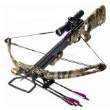 Cross bow for sale in our top online shopping store.Various types and well designed crossbows on sale here.You can buy cross bow from here.We offer best price in the web.Exclusive crossbows for sale available on our web are the best.