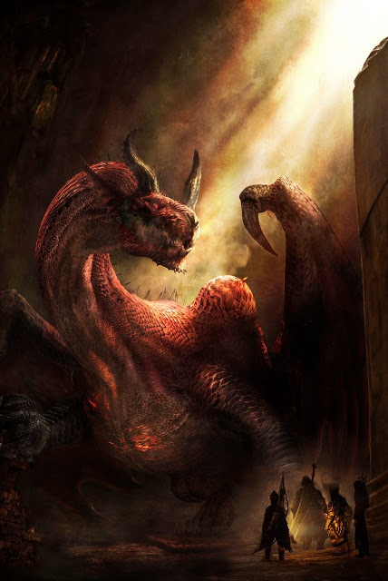 jogos.uol.com.br  Image: dragonsdogma289.jpg  Page: galerias/dragons-dogma.htm ++Creature++