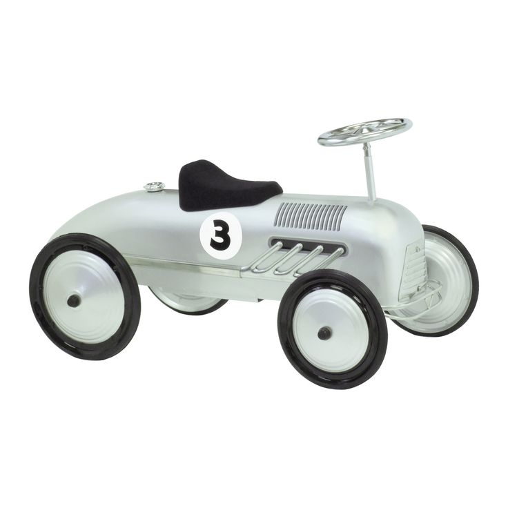 Morgan Cycle 71111 Silver Streak at ATG Stores