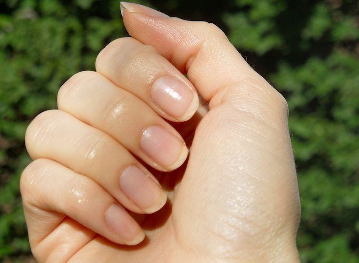 Tips voor gezonde & sterke nagels