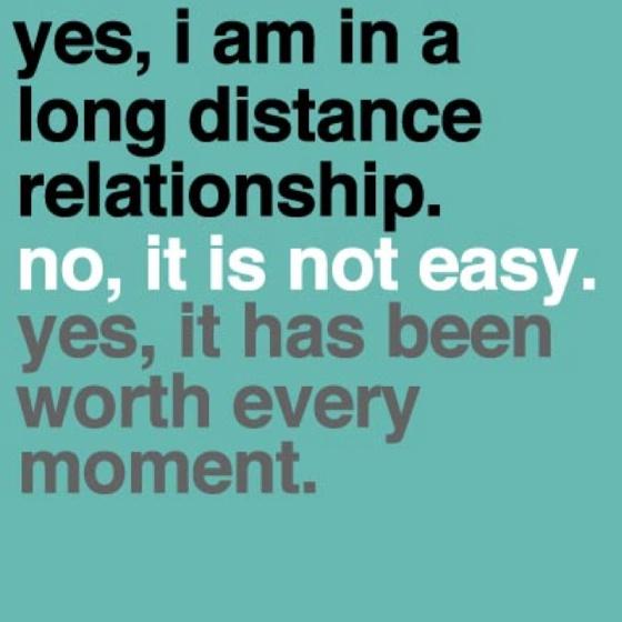Long distance hookup