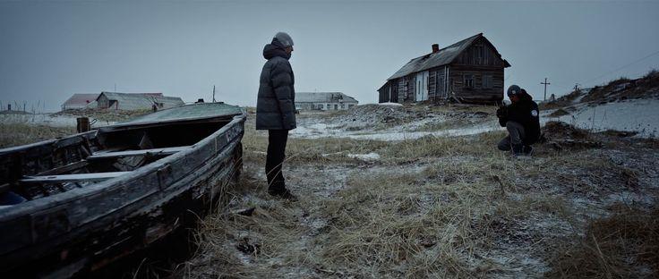 Ako vyzerá surfovanie po vlnách arktického oceánu na Sibíri