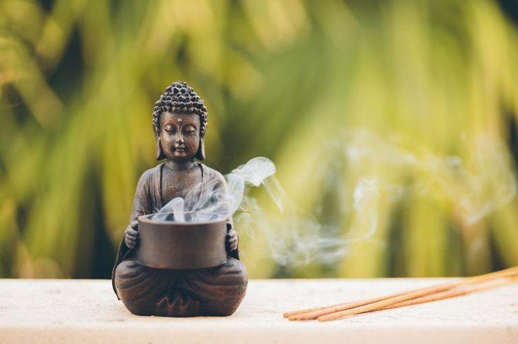 Gurus de A a Z: todas as segundas-feiras, um guru pra você conhecer e se inspirar. Aos 29 anos, o jovem Siddharta começou a ter seus primeiros questionamentos sobre temas como a velhice, a dor, a morte e a superação do sofrimento mediante a contemplação – postulado que se tornaria uma das bases do budismo
