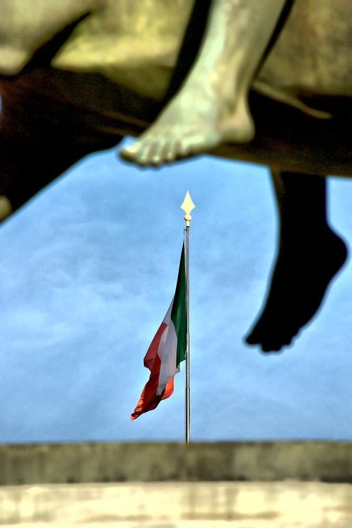 Ahi...Italia