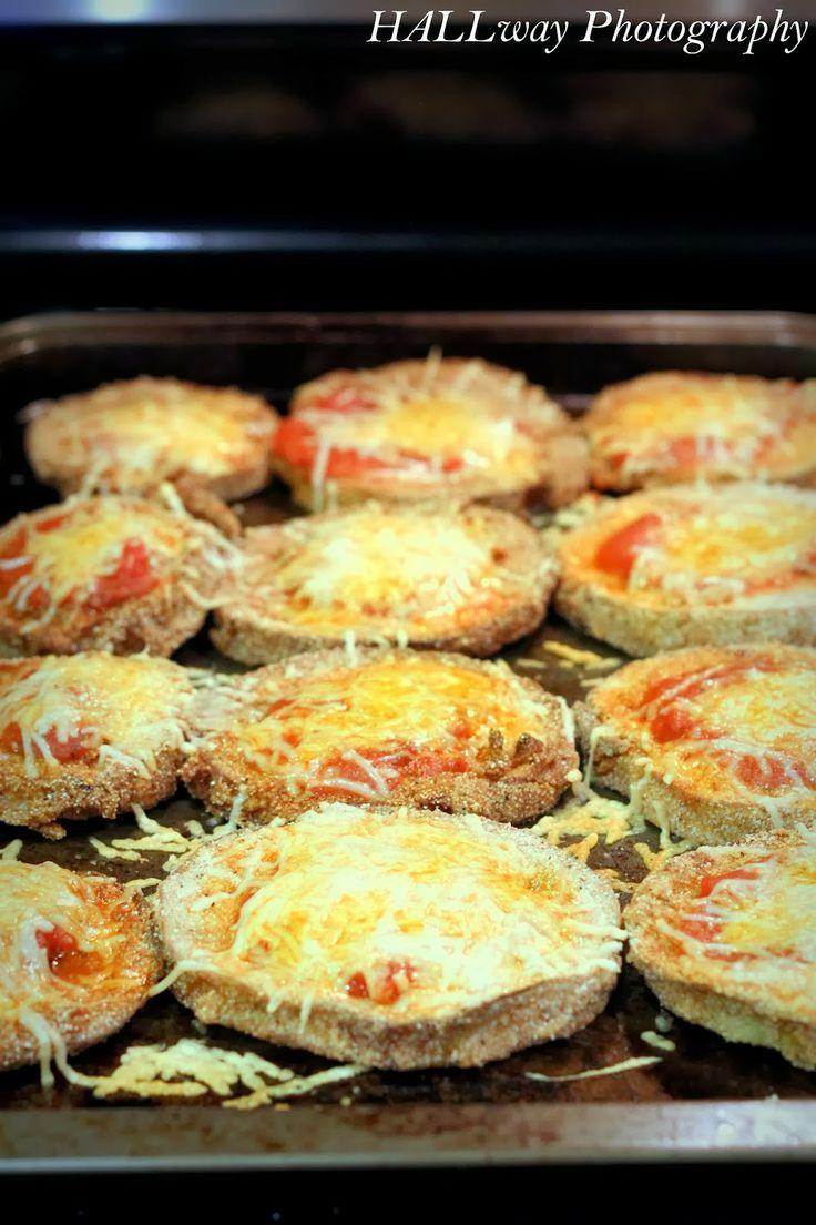 Gluten Free Eggplant Parmesan | Gluten Free | Pinterest
