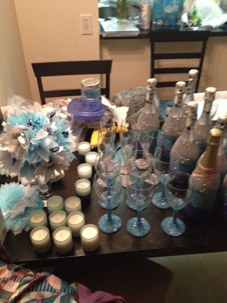 7 Best 9 0 So Blessed Party Images On Pinterest Wedding