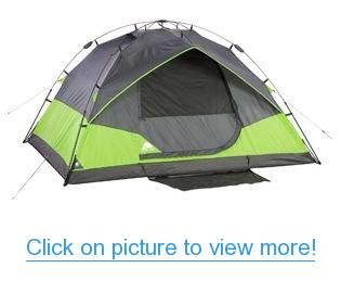 Ozark Trail 4 Person Instant Dome Tent  sc 1 st  Pinterest & 824 best Tents images on Pinterest | Tent Tents and Outdoor
