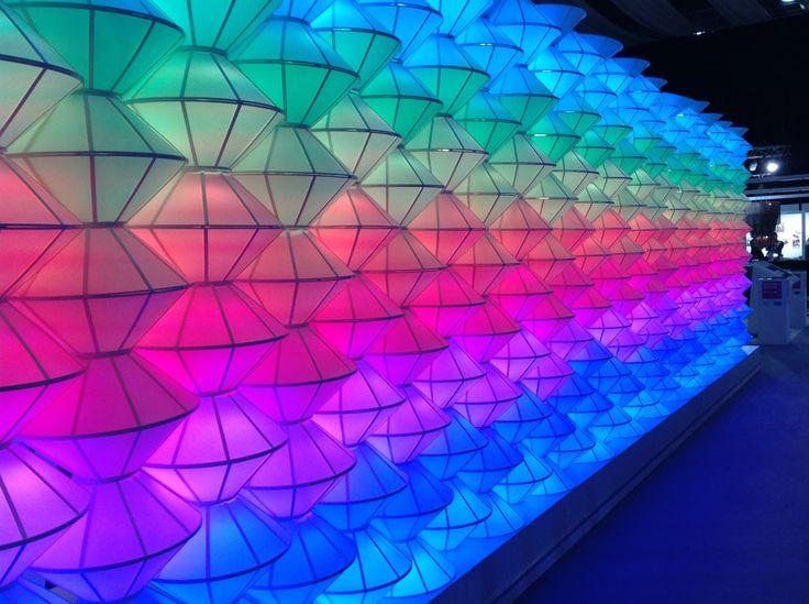 #London 100% Design Fair #KevinYuJuiChou