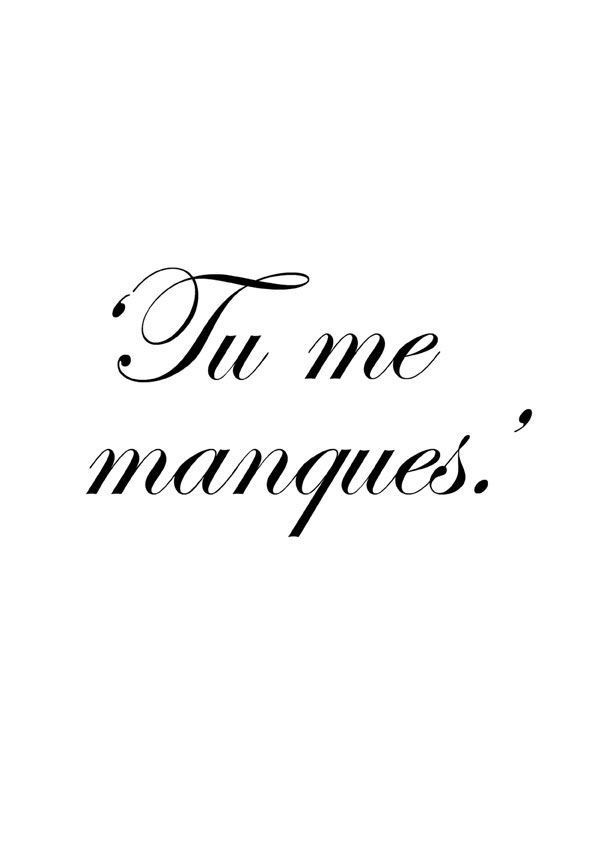 60 Cool French Sayings Tattoos Ideas And Designs Cool Best Pic Quotes In French