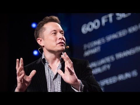 Elon Musk: CEO Tesla (electric car), Chairman SolarCity (leading US solar provider), founder & CEO SpaceX (advanced rockets and spacecraft), co-founder PayPal. Elon is a trustee of the X Prize Foundation and the Musk Foundation, both of which have a strong interest in promoting renewable and environmentally friendly energy technologies.