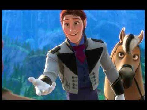 فيلم ديزني ملكة الثلج كامل مدبلج