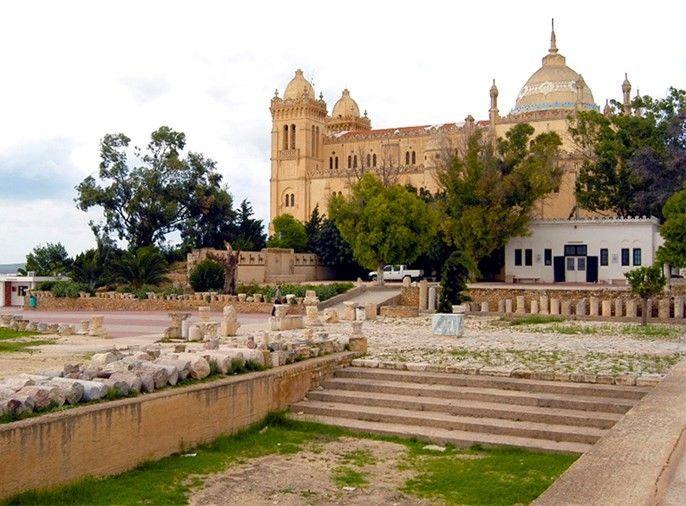Путешествие в прошлое: неразгаданные тайны древних городов с сокровищами