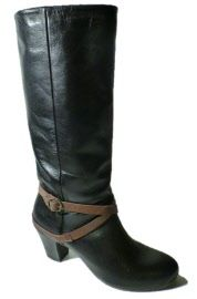 Lili Mill shoes boots for women, made in Italy