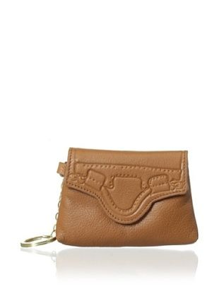 48% OFF Foley + Corinna Women's City Coin Purse, Whiskey
